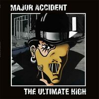 Major Accident - The Ultimate High [LP][schwarz]