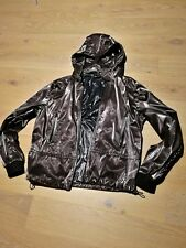 Authentic Gucci Mens Blink Bomber Jacket Hoodie 46IT
