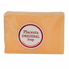 Deep Skin Renewal Placenta Soap With Vitamin E, Kojic Acid, And Moisturizers