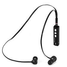 3.5mm HiFi Stereo Bluetooth Headset Headphone In-ear Earphone Handsfree+Mic Y0J3