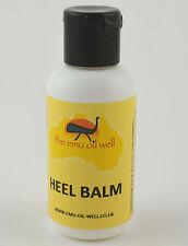 Softening Heel Balm with Emu Oil, Tea Tree & Manuka 50ml