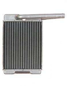 For Ford F-100 Falcon Torino Mercury Comet Montego HVAC Heater Core APDI 9010046