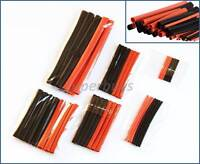 1 or 42pc Polyolefin Heat Shrink Heatshrink Tubing Tube Sleeve Crimp Wrap Wire