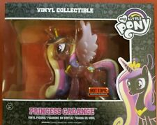 Funko My Little Pony Vinyl Figure Princess Cadance Rare Glitter Variant Chase