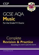 Music Revision/Practice Paperback School Textbooks & Study Guides