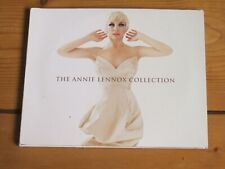 3 disc (2 CD & DVD) ANNIE LENNOX Collection (deluxe edition) Eurythmics/best of