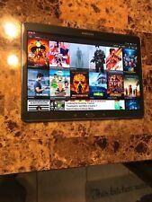 Samsung Galaxy Tab S SM-T807T 16GB, Wi-Fi  T-Mobile w/Showbox 2