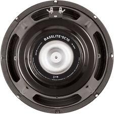 "Eminence Basslite SC10-16 10"" Bass Guitar Speaker 150W 16 Ohm"