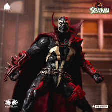 "McFarlane - Spawn Mortal Kombat 7"" Action Figure [IN STOCK] • NEW & OFFICIAL •"