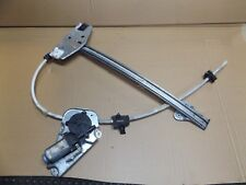 02 03 04 05 JEEP LIBERTY DRIVER FRONT WINDOW MOTOR & REGULATOR