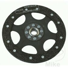 For BMW R 850 R Spoked 2001 Clutch Disc ZF