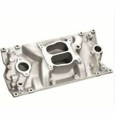 Professional Products 52007 Cyclone Intake Manifold Satin For Chevy V8 New