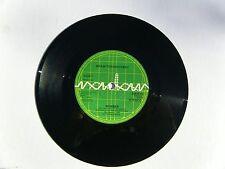 "BRAM TCHAIKOVSKY ROBBER B/W WHISKY & WINE  UK IMPORT 7"" RADAR 45 RPM '79 UK PUNK"