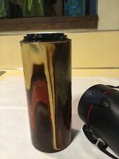 "VINTAGE - TIFFEN - 7"" CAMERASCOPE KALEIDOSCOPE 58mm CAMERA LENS HAND-PAINTED"