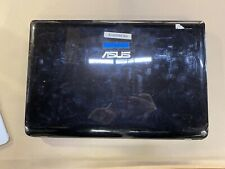 ASUS 15 IN LAPTOP - 500GB HDD, 2GB RAM W/ CHARGER