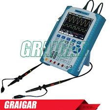 Hantek DSO1062S Digital Handheld Oscilloscope /Multimeter 60MHz 1Gsa/S 2 Channel