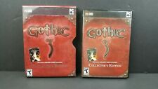 Gothic 3: Collector's Edition (PC, 2008)