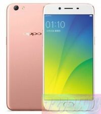 OPPO Smartphone Pink Octa Core Mobile Phones