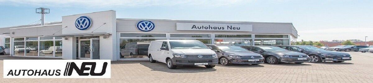Autohaus Neu GmbH 18334
