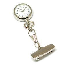 El Olivia Collection Para Mujer enfermeras fob Reloj Con Gancho Cadena De Regalo De Navidad Para Su