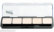 Graftobian HD Glamour Creme Palette, Ultra-Lites, All Skin Types, Cruelty Free
