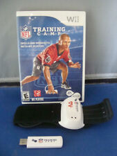 NFL Training Camp Game WII FT