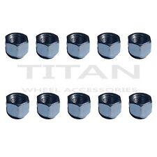 "10 Piece 12x1.25 Open End Lug Nuts Wheel Nuts | 3/4"" Head"
