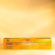 Tn210y 8938 506 Genuine Konica Minolta Bizhub C250 C252 Yellow Toner