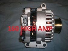 Alternator Ford F Power Stroke Excursion 7.3 Diesel 99 00 -02 HIGH AMP Generator