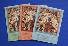 United Nations - 1991 Annual Collection with MNH stamps
