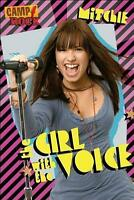 CAMP ROCK FILMPOSTER MITCHIE DEMI LOVATO KINOPLAKAT FILMPLAKAT MOVIE FILM POSTER