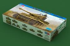 Hobbyboss 1/16 82601 German Heavy Tank Pz.Kpfw. VI Tiger I