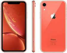 APPLE iPhone XR - 128 GB - CORALLO - GRADO A1 (COME NUOVO)