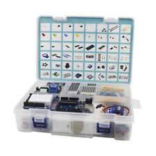 Elego UNO Project The Most Complete Starter Kit for Arduino UNO R3 Mega2560 Nano