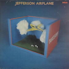 "12"" LP - Jefferson Airplane - Takes Off - k2470 - washed & cleaned"