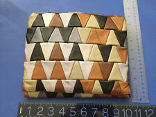 "NEW Swatch ""Porta Tablet"" Bag Recycled by Carmina Campus OOAK Ilaria Fendi multi"
