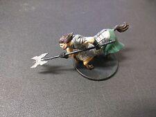 D&D Dungeons & Dragons Miniatures Blood War Centaur War Hulk #15