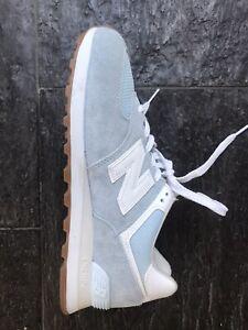 new balance sneaker damen 41,5 Hellblau