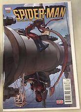 Spider Man #3 Pichelli Cover Vf-Nm