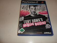 PlayStation 2   Tony Hawk's American Wasteland (7)