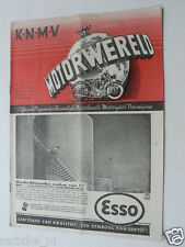DMW 1948-30,CROSS EGMOND,RENOOY,BREUKELEN,HEIDA,JANSEMA,DUTCH TEAM ISDE MOEKE,