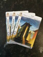L5R Imperial Storehouse x 3 Promo