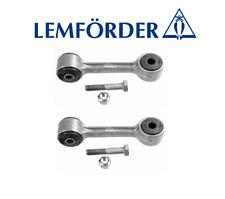 BMW 3 - SERIES / Rear Axle Left & Right Anti Roll Bar Stabiliser Drop LEMFÖRDER