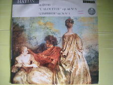 LP JOSEPH HAYDN L' ALOUETTE OP 64 N°5 L'EMPEREREUR OP 76 N 3 EUROPAISCHE