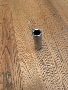 """Mac Tools - 16mm Deep  Socket, 1/2"""" Drive, 6 Point, Part# VD6 16MM"""