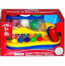 Livre et joue Xylophone by kidconnection Musical apprentissage Instrument 986627