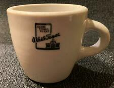WHITE TOWER RESTAURANT WARE  COFFEE MUG