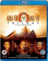 The Mummy Trilogia - / Returns / - Tomb Of Trascinamento