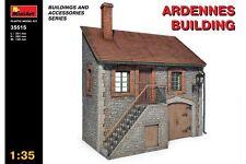 Miniart 35515 1/35 Ardennes Building