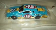 Richard Petty Salute #43 Pontiac Grand Prix The King Hot Wheels Promo 1/64 New